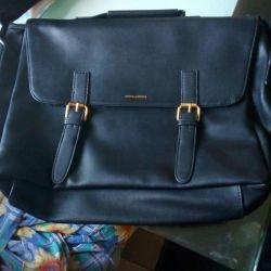 Erkek çantası