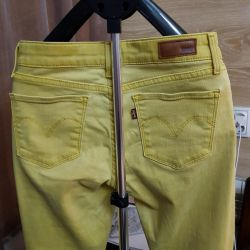 Levi's jeans orijinal