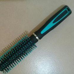 Saç fırçası yeni