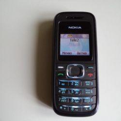 Nokia 1208.