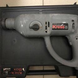 Punch Kress 550 PH