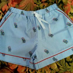 women's shorts with pockets