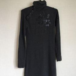 Φόρεμα πλεκτό διάλυμα 42-44