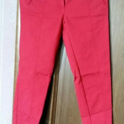 Trousers for women OSTIN