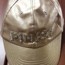 Καπέλο μπέιζμπολ GIRINO CAP H55 ORO με εκτύπωση PINCO