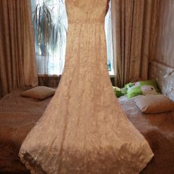 Wedding dress elegant s size