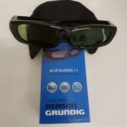 Γυαλιά 3D Grundig ESG-2500B Νέα