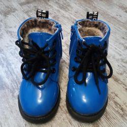 Зимові черевички Dinimigi