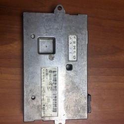4E0035729 Блок электронный VAG