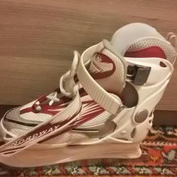 Skates NordWay 29 size