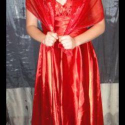 Νέο μέγεθος φόρεμα Marilyn Monroe 44