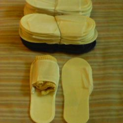 Slippers disposable hotel China
