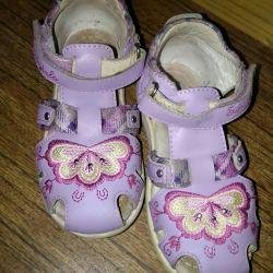 Sandaletler Bi & Ki 24р-р