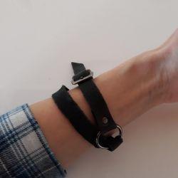 Hand strap m / f