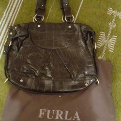Τσάντα Furla, η ανταλλαγή είναι δυνατή