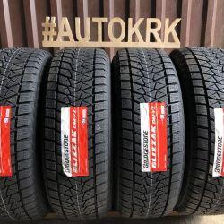 Kış lastikleri R17 225 65 Bridgestone