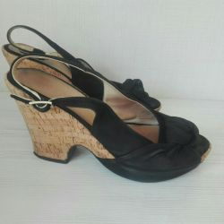 Sandals clogs Extreme Italy, 38-39