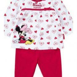 New pajamas Mothercare Disney 18-24 m
