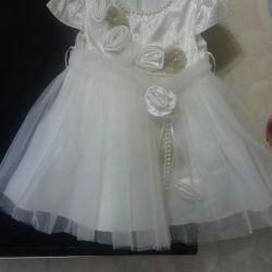 Yeni elbise, р.86-92