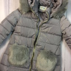 Down jacket winter new