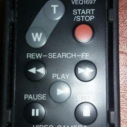 Пульт для видеокамеры