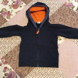 Jacket p. 74 H & M