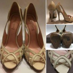 Sandalet bottega Veneta orijinal
