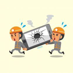 Εκπαίδευση στην επισκευή τηλεφώνων και δισκίων