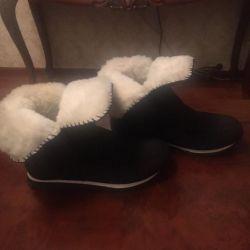 Boots 36 dimensiune