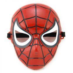 Children's carnival masks of superheroes