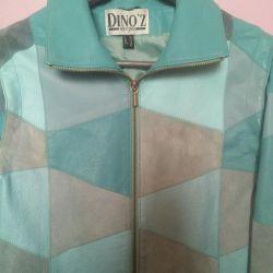 Leather jacket 40-42-44