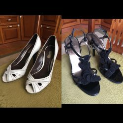 Price for both pairs together ? Oasis Zara