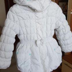 Куртка р.86