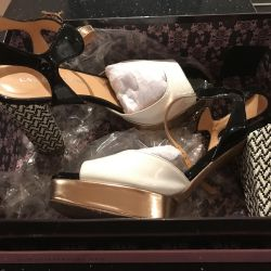 Summer shoes Carlo Pazolini
