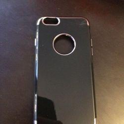Новий чохол на iPhone 6
