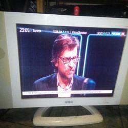 BBK LCD 20