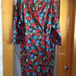 Ντύσιμο νέα 60-62 / 5XL Flannel