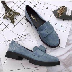 Suede Γυναικεία παπούτσια