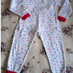Pajamas p. 110