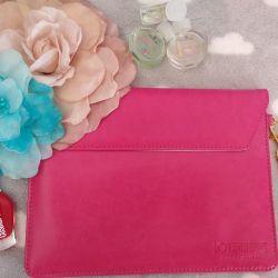 Ipad mini eco-leather case