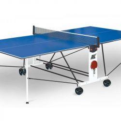 Tennis table START LINE COMPACT LIGHT LX