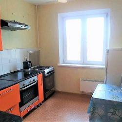 Apartment, 2 rooms, 56.7 m²