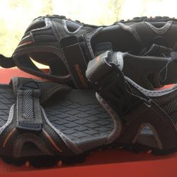 Sandals for teenagers