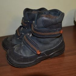 Winter boots Totto R.25