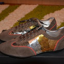 New sneakers Costume National C'N'C Italy