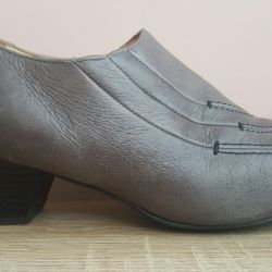 Ankle boots, p.40,5