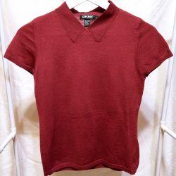 Merino wool top DKNY. Original