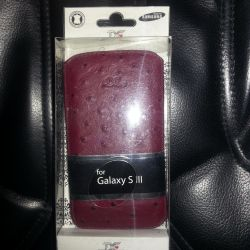 Case cover for galaxy S3