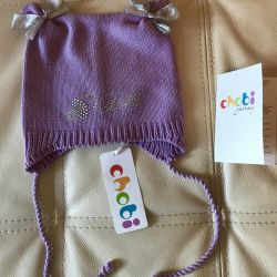 Cap Chobi size S 48-50
