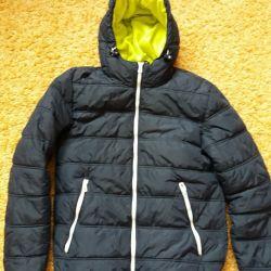 Kış ceket 46 boyutları